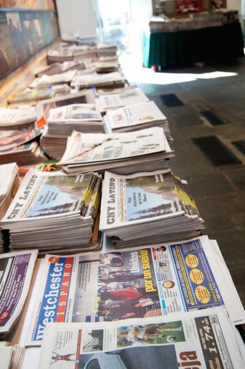 Chronicle wins key newspaper awards