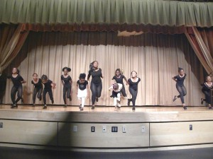 Sean Bell center hosts talent show 1