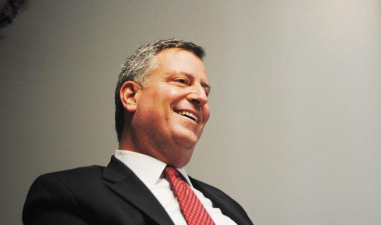 Billy clubs 'em — may avert runoff 1