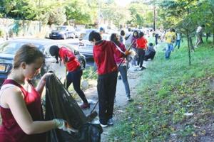 Juniper Park Cleaning Assn. 2