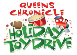 Toy drive needs your contributions  1