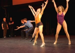 Queens Theatre revives jazz dance roots 2