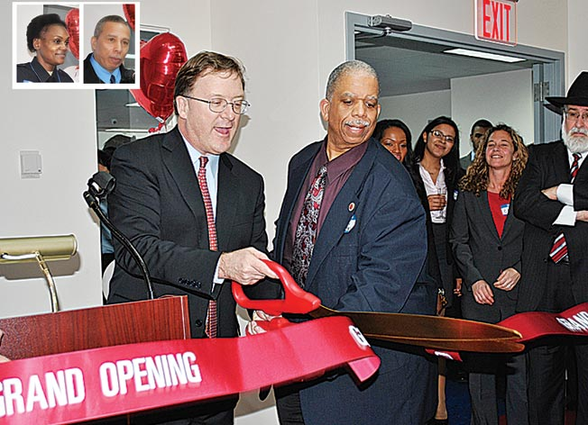 America Works opens new Jamaica location 1