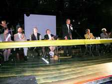 Jamaica Redevelopment Plan Discussed At CB 12 Meeting