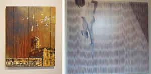A look at Jeffrey Leder's curatorial process 2