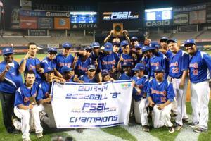 Cardozo wins PSAL city baseball title 1