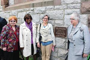 Presbyterian church makes history 2