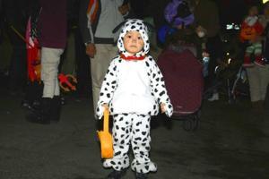 Halloween WQ 53715