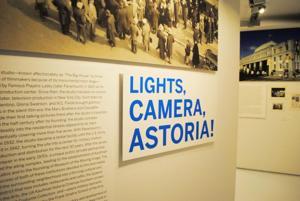 The history and renaissance of Astoria studio 1