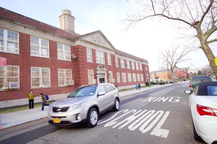 Council bills take aim at speeders 1