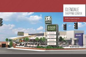 Mall plan raises civic concerns over traffic 1