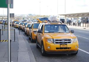 Outer Borough Taxi Plan back on track 1
