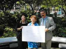 Queens Women's Center Gets A $30,000 Boost From The City