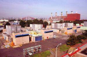 Astoria works on cleaner emissions 1