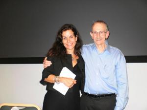 U.S. poet laureate reads at Queens College 2