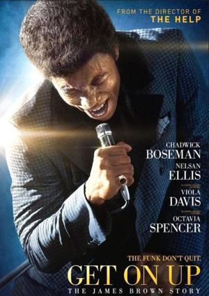 'Get On Up,' the James Brown story 1