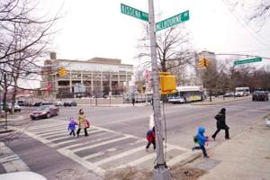 CB 8 lists its most dangerous streets 1