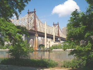 <p>A bill introduced by Councilman Peter Vallone Jr. would remove former Mayor Ed Koch's name from the Queensboro Bridge and place it on the Municipal Building in Manhattan despite the City Council approving the co-naming more than two years ago.</p>