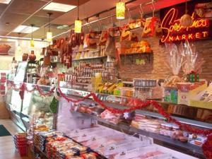 Sorrentino: a butcher who's a cut above 1