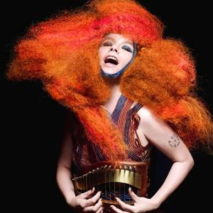 Music, science collide as Bjork hits Science Hall 1
