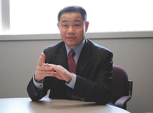 Liu campaign likely to suffer over convictions 1