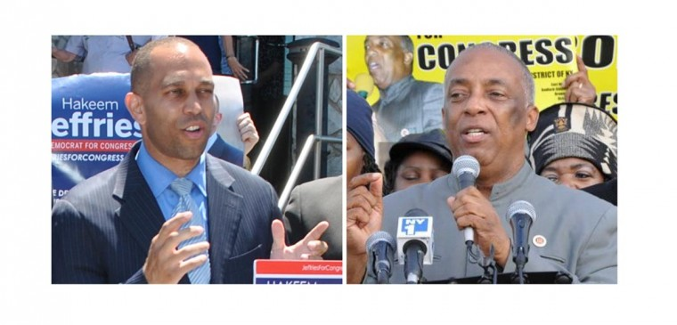 Queens Dems back Jeffries for 8th CD 1