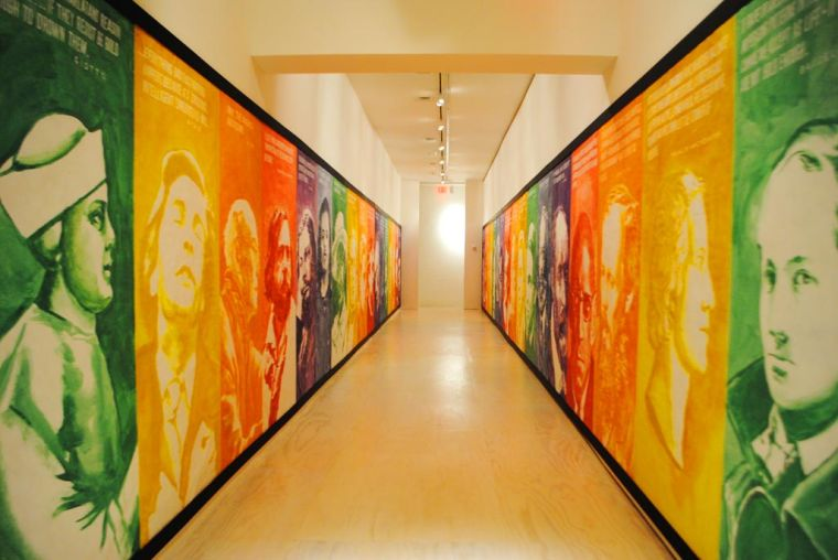 Mike Kelley lives on through his work 2