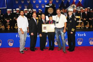 Borough's Bravest lauded by the FDNY 1