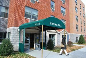 Astoria affordable senior housing opens 1