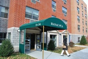 Astoria affordable senior housing opens 1