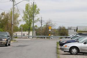 City to give streets in Lindenwood a lift 1
