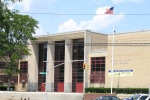 Martin Van Buren HS eyed for co-location 1