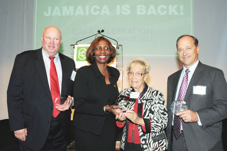 Greater Jamaica gala 1