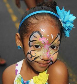 Myrtle Avenue Street Festival brings fun