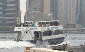 Public input sought for city's ferry plan 1