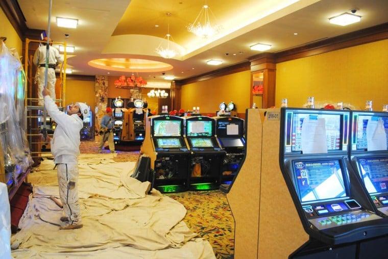 Casino opens 55139