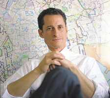 Congressman Weiner to wed Clinton aide