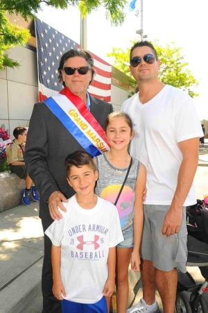 Howard Beach remembers the fallen