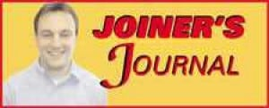 Joiner's Journal