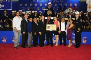 Borough's Bravest lauded by the FDNY 2