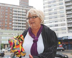 Jury deliberates in Barbara Sheehan trial