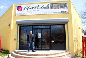 For grade-A remodeling, AmeriPride Design Center 1