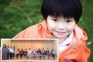 PS 173 community takes safety pledge pledge 1