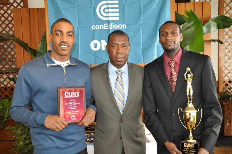 York hoops stars honored 1