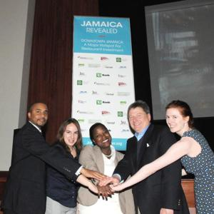Jamaica looks to add a dining scene 1