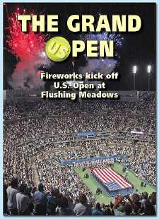 Hitting The U.S. Open After Hours