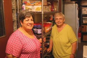 Glendale food pantry recovers after lull 1
