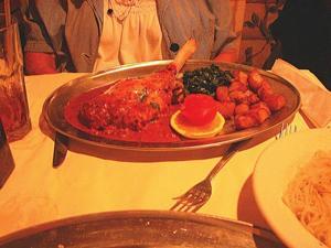 Villaggio is bellissimo for fine Italian cuisine 2