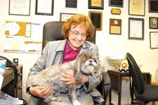 Nettie Mayersohn announces retirement