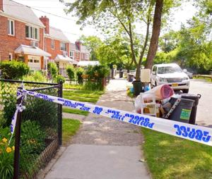 Shootings rise; so do lawmakers' concerns 2